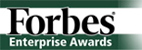 Forbes Enterprise Award